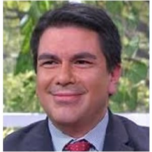 Prof. Steve Amado Galeano